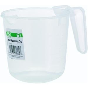 Measuring Cup, SMALL MEASURING CUP сопутствующие товары anskin measuring cup 1 шт