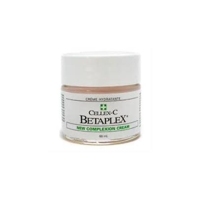Cellex-C Betaplex New Complexion Cream--60Ml/2Oz