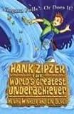 Niagara Falls, Or Does It? #1 (Hank Zipzer)