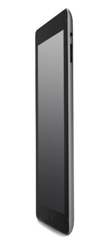 Apple iPad with Retina Display MD511LL/A (32GB, Wi-Fi, Black) NEWEST VERSION