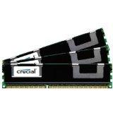 Crucial CT3K8G3ERSLD81339 24GB (3x 8GB) Memory Kit
