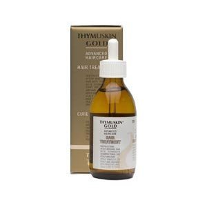 Thymuskin Hair Loss/hair Regrowth Treatment Gold - 200 Ml to Promote Healthy Longer Hair Grow No Side Effects at Sears.com