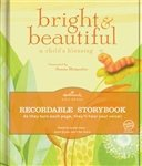 Hallmark Bright & Beautiful Recordable Book