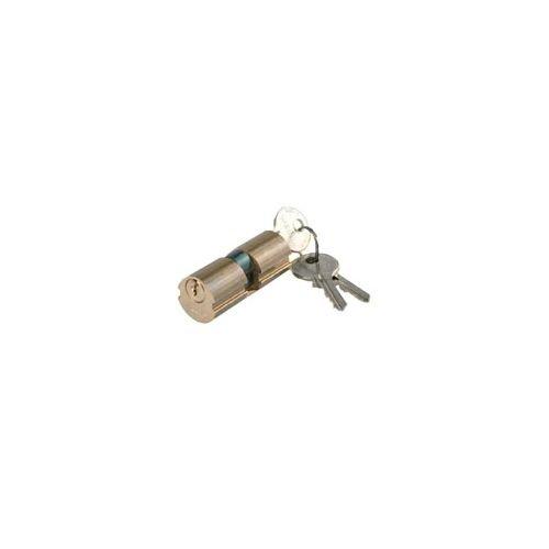 Welka 608.22.48 Cilindro Doppio Sfilo, Diametro 25 mm, 22x48 mm