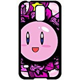 Best Samsung Galaxy S5 Case, Kirby Series Hard Plastic Case for Samsung Galaxy S5 6055380ZA792950444S5 Amy Nightwing Game's Shop (Kirby Galaxy S5 Case compare prices)