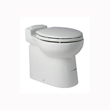 Awe Inspiring Saniflo Eco Toilet With Macerator Inside Sanicompact Creativecarmelina Interior Chair Design Creativecarmelinacom