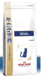 Royal Canin Renal - Katzenfutter