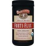 Forti-Flax - 100% Organic