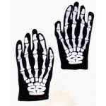Skeleton Gloves - Accessory