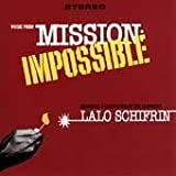 Music From Mission: Impossiblepar Lalo Schifrin