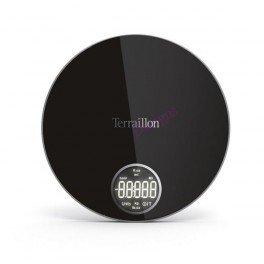 TERRAILLON - BALANCE REF 12656 HALO STYLE NOIR 10KG - TERRAILLON - FDS-011694