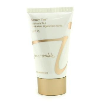 Exclusive By Jane Iredale Dream Tint Moisture Tint SPF 15 - Dark