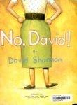 No David! David Shannon