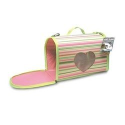 Super Pet Ferret and Rabbit Come Along Large Carrier Colors Vary