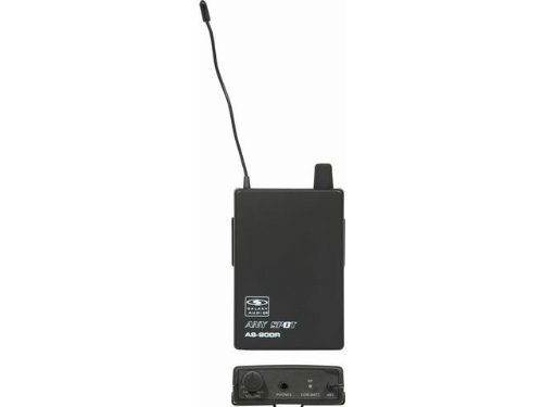 Galaxy AS-900R Any Spot In Ear Monitor Receiver