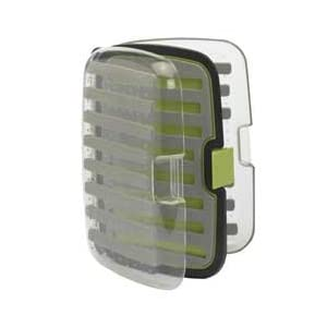 Scientific Anglers Max 752 WP Fly Box Medium Lime Green