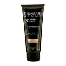 Kerastase Homme Capital Force Ultra-Fixing Densifying Gel 200Ml/6.76Oz