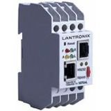 Lantronix Xpress Dr-iap Device Server - 1 X Rj-45 , 1 X Rj-45