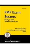 PMP Exam Secrets: Your Key to Exam Success; PMP Test Review for the Project Management Professional Exam