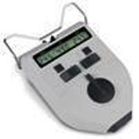 Deluxe Digital Pupilometer