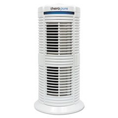 * Therapure TPP220M HEPA-Type Air Purifier/Ionizer, 70 sq ft, Three-Speed Fan *