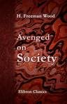 img - for Avenged on Society book / textbook / text book