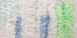 Spinrite Baby Blanket Yarn, Funny Prints front-85744