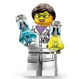 LEGO-Minifigures-Series-11-Female-Scientist