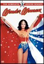 Wonder Woman: Complete Season 2: 4dvd: Box Set
