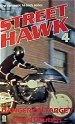 Danger on Target (Street Hawk) (042620199X) by Deutsch, David