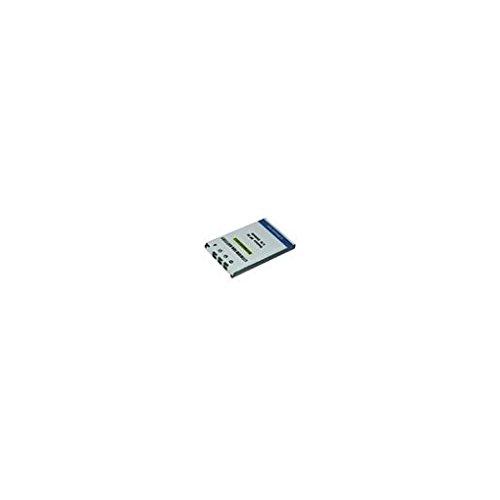 MicroBattery 3.7V 630mAh Black Li-Ion Casio, MBD1013, NP-20 (Casio)