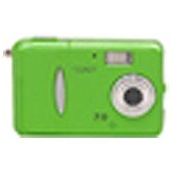 Vista Quest / VQ7024JG グリーン トイデジカメ