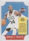 Paul Pierce Boston Celtics (Basketball Card) 2011-12 Panini Past and Present Bread for Health #43