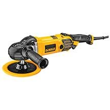 Polisher 7 Inch Right Angle With Soft Start-2pack (Dewalt Polisher Pads compare prices)