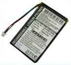 Battery for Garmin Nuvi 1300 1340T Pro 1350 1350T 1370 1370T 1390 3.7V 1250mAh