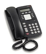 Avaya Magix 4406D+ Phone Black