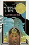 Image of A Wrinkle in Time (text only) 1st (First) edition by M. L'Engle