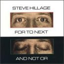 For to Next by Steve Hillage