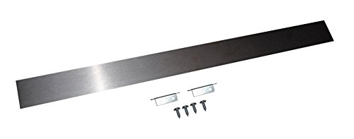 Whirlpool W10113901A Range Gap Filler Kit (Whirlpool Wall Oven Parts compare prices)