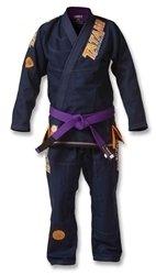 Tatami Estilo 4.0 Premier BJJ GI - Jiu Jitsu Suit - Navy