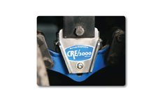 MOR/ryde CRE235 Tandem Suspension System
