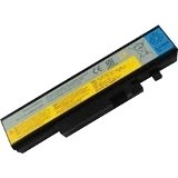 Lenovo Y470/Y570 6 Cell Battery (