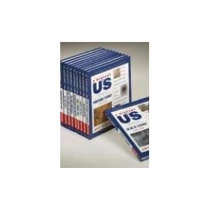 A History of US: 10-Volume set