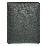 Dream Wireless Crystal Leather Case for iPad 2/iPad 3 (IPOD:CALIDBK-R)
