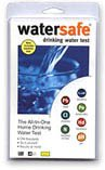 At Home Drinking Water Test Kit by WaterSafe