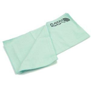 Brook Mays Microfiber polish cloth by Brook Mays
