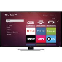 TCL 48FS4610R 48-Inch 1080p Smart LED TV (Roku TV)