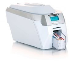 Magicard Rio Pro Dual-Side ID Card Color Printer (Printer Double Side compare prices)