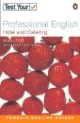 Test Your Professional English: Hotel and Catering (Penguin Joint Venture Readers)