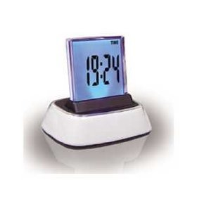 MOshi Speak n set touch voice activated clock